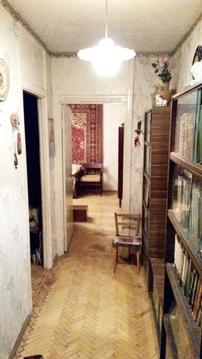 3-х комнатная квартира Люберцы