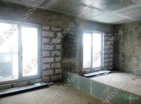 2-комнатная квартира, 60 кв.м., в ЖК «Ромашково»