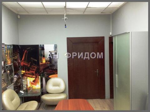 Г. Москва, Соколиной горы 5-я ул, д.18к1