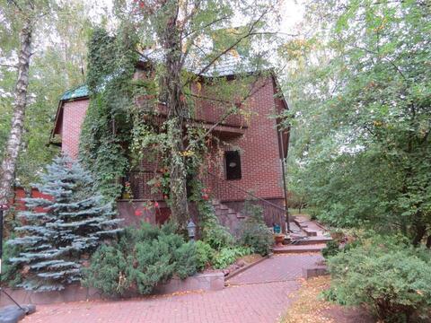 Продается коттедж в Балашихе, мкр. Салтыковка, 380 кв.м, 12 соток