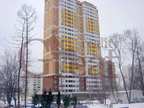 Продажа квартиры, Щелковское ш.