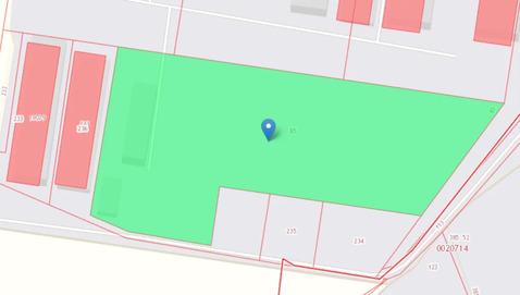 Зем.участок 17702 кв.м. с цехом 644 кв.м.