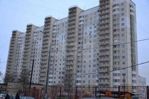 Продам 1-комн. кв. 39 кв.м. Москва, Волгоградский проспект