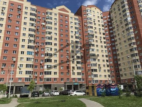 "2-комнатная квартира, 48 кв.м., в ЖК ""Новое Ялагино"""