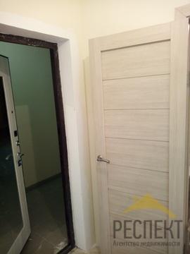 Продаётся 2-комнатная квартира по адресу Советской Конституции 21