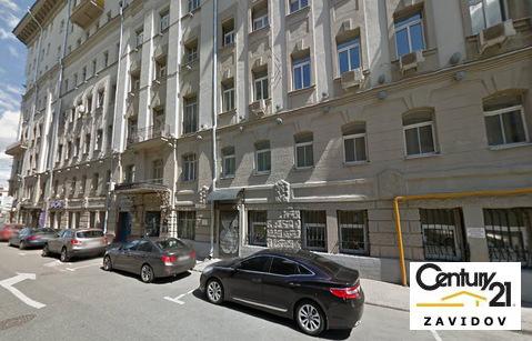 Продажа 3-х комнатной квартиры на Садовом кольце!