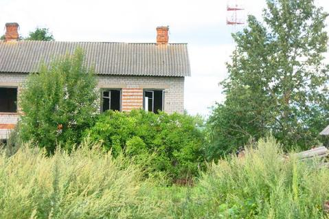 Трехкомнатная квартира в Волоколамском районе Подмосковья