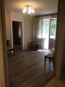 Сдам 2-х комнатную квартиру в городе Раменское по улице Чугунова 18/2.