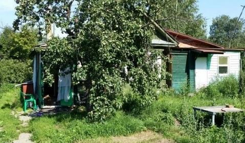 Жилой дом 58 кв.м. на участке 8 соток в Раменском р-не, пос.Быково