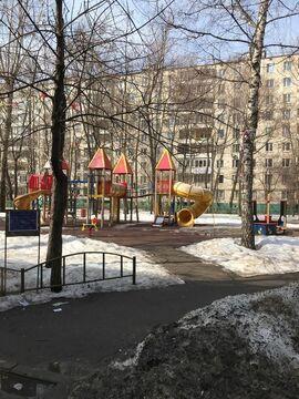 Москва г, Полбина ул, дом 60
