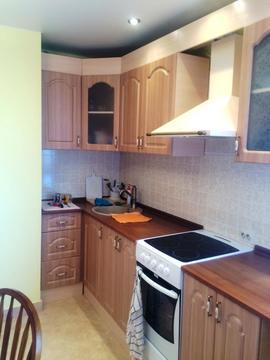 2-х комнатная квартира в г. Ивантеевка, ул. Трудовая, д. 22
