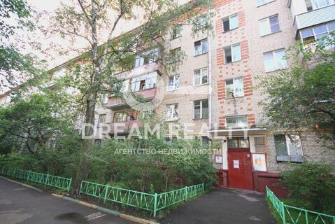 Москва, 2-х комнатная квартира, ул. Ташкентская д.36к2, 5300000 руб.