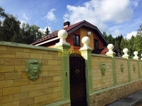 Продаётся дом в районе д. Головково
