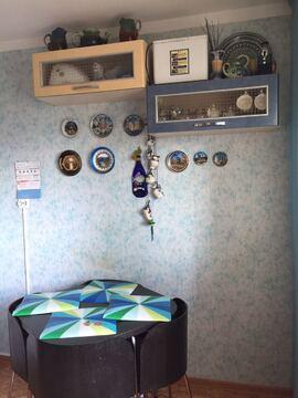 2х комнатная на ул. М. Куркоткина д. 7