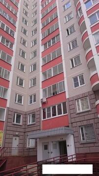 ЖК Новое Бутово Чечерский проезд д.124к2