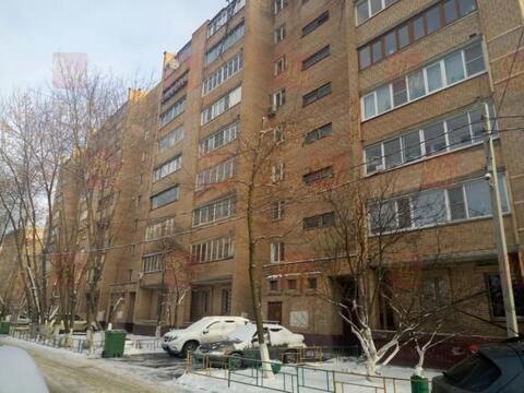 Продается квартира г.Щелково, улица Свирская