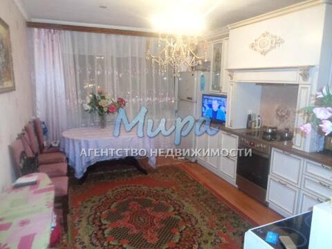 Дзержинский, 2-х комнатная квартира, ул. Угрешская д.30, 8850000 руб.