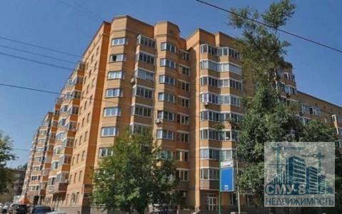 Продажа квартиры, м. Серпуховская, Ул. Дубининская