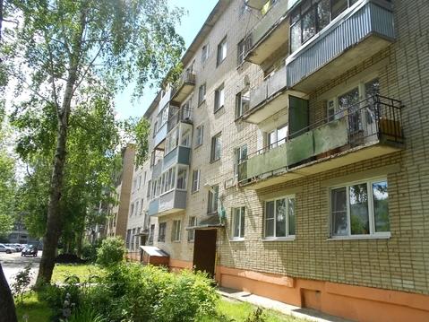 Продается 1-я кв-ра в Павловский Посад г, Кузьмина ул, 35