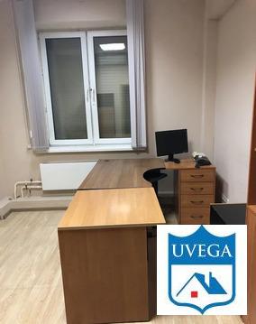 Сдается в аренду офис г Москва, ул Чертановская, д 38 к 1