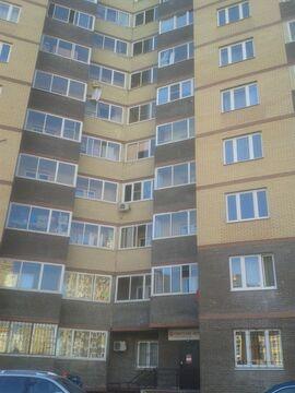 2-комнатная квартира, 62 кв.м., в ЖК «Лукино-Варино»