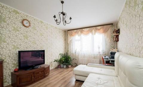 Продается 2-х комнатная квартира м. Бибирево