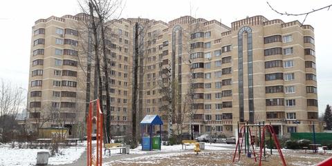 Продается квартира в Зеленограде, район Матушкино