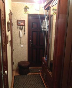 1комн. квартира 32м на 3/9к в центре г. Щелково.