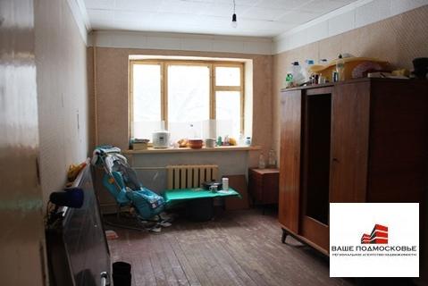 Трехкомнатная квартира в селе Раменки