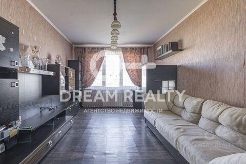 Москва, 3-х комнатная квартира, ул. Веерная д.3к3, 8950000 руб.