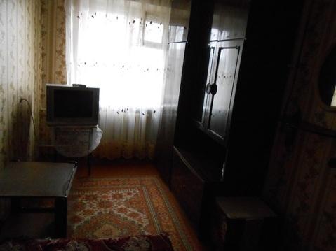 Сдается комната в г. Раменское, Красный Октябрь 48, залинейная сторона
