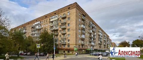 Продаю 2-х комнатную квартиру, г.Москва, Ленинский пр-т 36