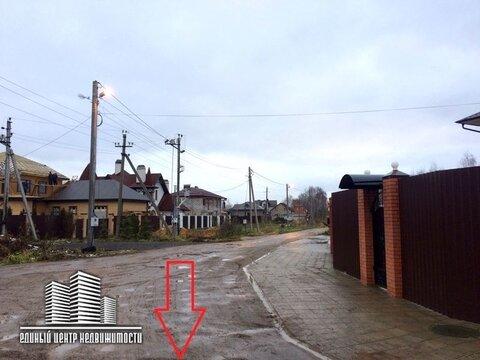 Участок7 сот, г. Дмитров, пер. Ревякинский