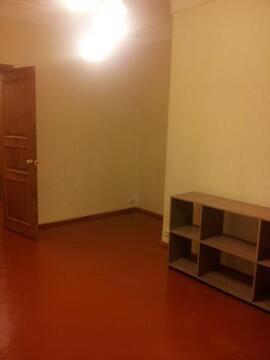 Продаётся однокомнатная квартира на Кутузовском проспекте.