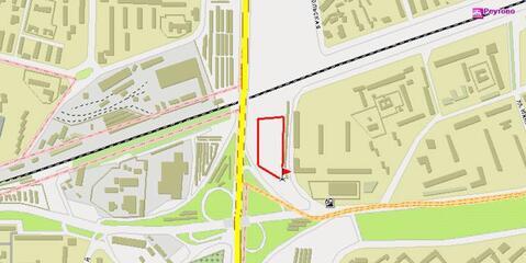 Лот: а10 Продажа земельного участка 1,58 га Реутов