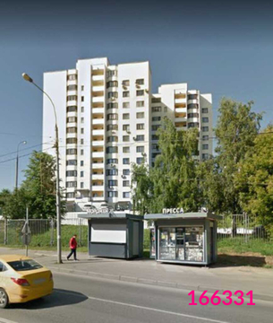 Продажа квартиры, м. Мичуринский проспект, Ул. Удальцова