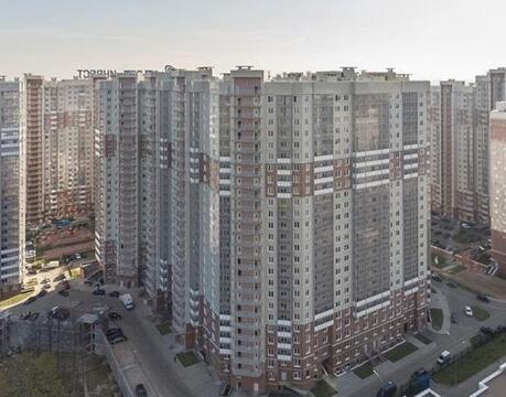 """1-комнатная квартира, 35 кв.м., в ЖК """"Изумрудные Холмы"""""""