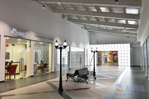 Сдается помещение под кафе в торговой галерее, 33 м2.