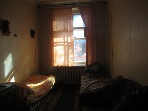 Кржижановского, 17к3, комната 16,8м2