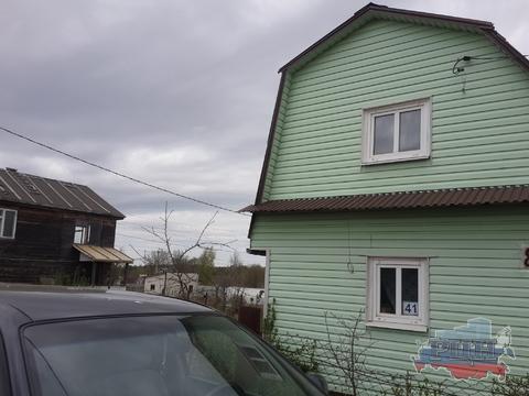 Продаю дачу в поселке Богородское