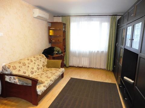Продается 1 ком кв-ра Цимлянская ул, д 24 с дизайнерским ремонтом