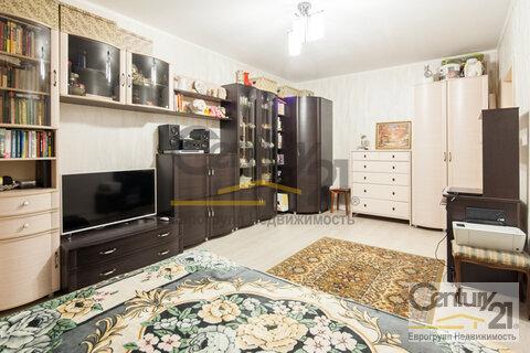 1-комнатная квартира, 39 кв.м., в ЖК «Центр-2», ул. Струве