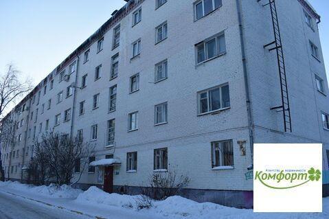 Раменское, 1-но комнатная квартира, ул. Гурьева д.д.15/2, 1990000 руб.