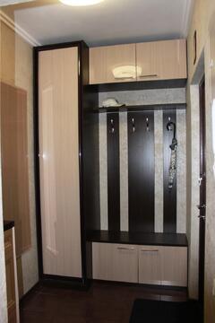 ЖК Мичурино 1 комнатная квартира