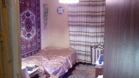 3 - комнатная квартира в г. Дубна, ул. Центральная, д. 28