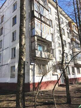 Г.Москва, Щелковское ш, д. 85, корп. 4