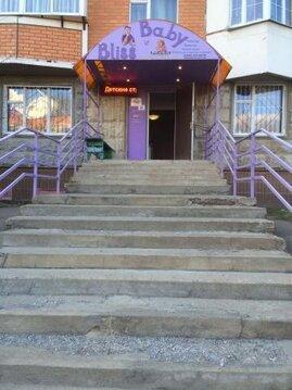 Продаётся нежилое помещение недалеко от метро Братиславская