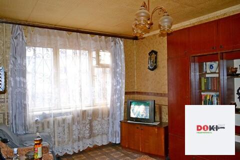 Двухкомнатная квартира с изолированными комнатами