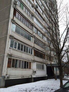 Продам двухкомнатную квартиру м. Первомайская Нижняя Превомайская 45