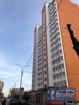 Продажа 2-х комн. кв. г. Домодедово, ул. Гагарина д.58, мкр. Северный